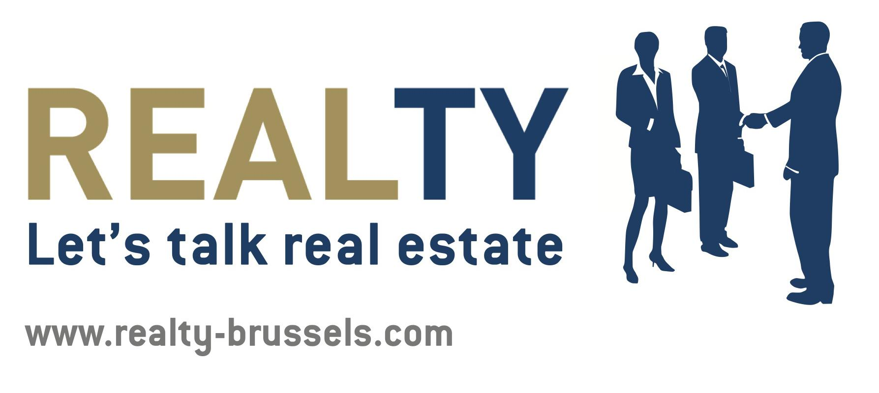Logo REALTY website