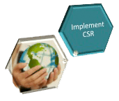 implement csr
